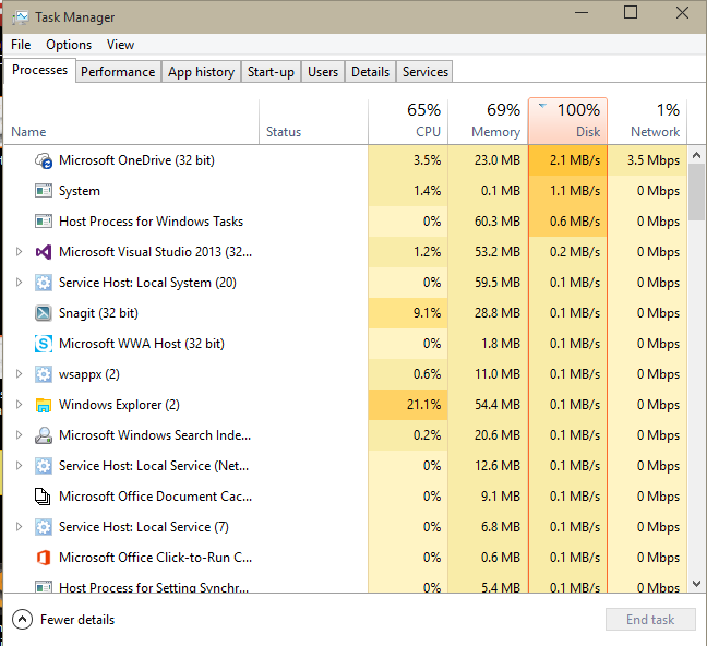 11._WIndows_10_OneDrive_Disk_Usage