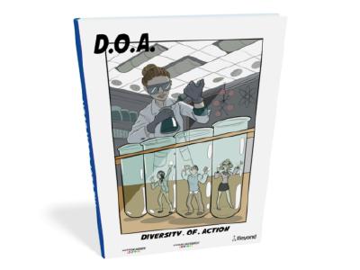 Beyond M&A D.o.A. Cover