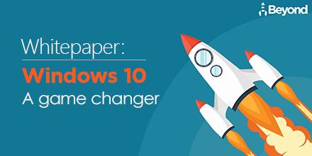 Windows 10 whitepaper download