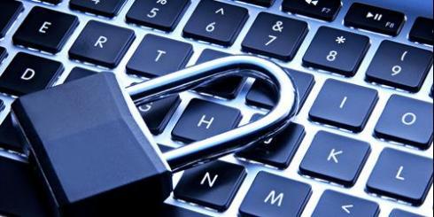 IT security Windows Server 2003