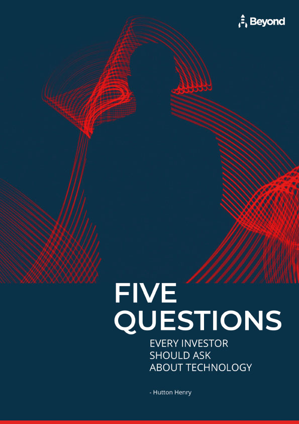 5 Questions for Investors COVER small