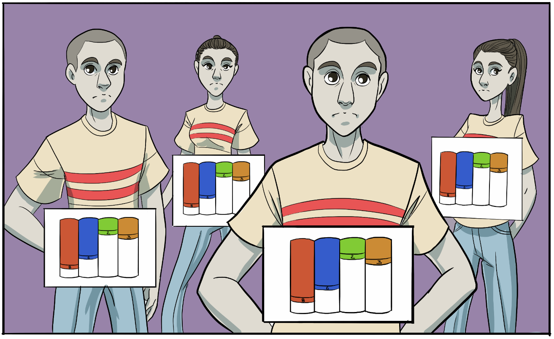 Conative Clones